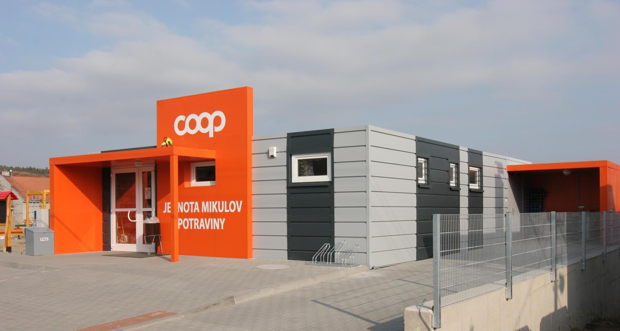 COOP 170 let
